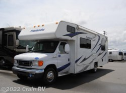 Used 2008  Coachmen Freelander  2600SO by Coachmen from Crain RV in Little Rock, AR