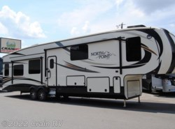 New 2017  Jayco North Point 377RLBH by Jayco from Crain RV in Little Rock, AR
