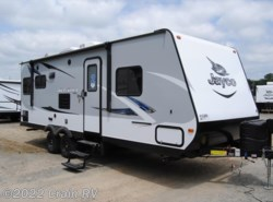 New 2017  Jayco Jay Feather 23RLSW by Jayco from Crain RV in Little Rock, AR