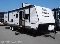 New 2017  Jayco Jay Flight SLX 284BHSW by Jayco from Crain RV in Little Rock, AR