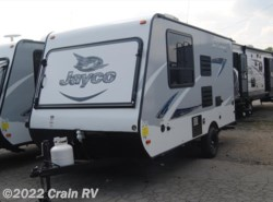New 2017  Jayco Jay Feather 7 16XRB by Jayco from Crain RV in Little Rock, AR