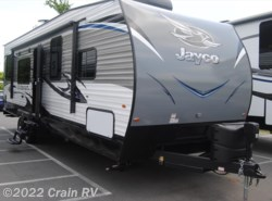 New 2017  Jayco Octane Super Lite 272 by Jayco from Crain RV in Little Rock, AR
