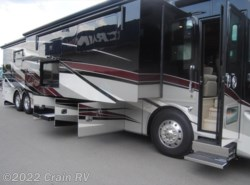 New 2017  Tiffin Allegro Bus 45 OP by Tiffin from Crain RV in Little Rock, AR