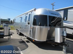 New 2017  Airstream Classic 30 Twin by Airstream from Crain RV in Little Rock, AR