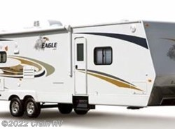 Used 2010  Jayco Eagle 320 RLDS by Jayco from Crain RV in Little Rock, AR
