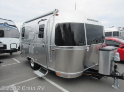 New 2017  Airstream International Signature 19 by Airstream from Crain RV in Little Rock, AR