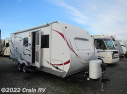 Used 2012  Cruiser RV Fun Finder X X-210WBS by Cruiser RV from Crain RV in Little Rock, AR