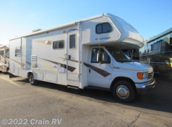 Used 2008  Fleetwood Tioga 31W by Fleetwood from Crain RV in Little Rock, AR