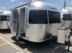 New 2019 Airstream Sport 16RB available in Little Rock, Arkansas