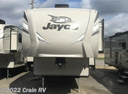 New 2018 Jayco Eagle Super Lite HT 27.5 RKDS available in Little Rock, Arkansas