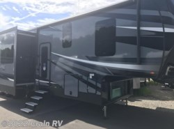 New 2018 Jayco Seismic 4114 w/generator available in Little Rock, Arkansas