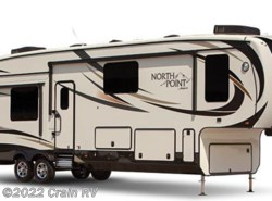 Used 2016 Jayco North Point 383FLFS available in Little Rock, Arkansas