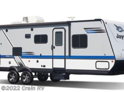New 2018 Jayco Jay Feather 23RL available in Little Rock, Arkansas