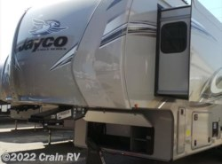 New 2018 Jayco Eagle Fifth Wheels 321RSTS available in Little Rock, Arkansas