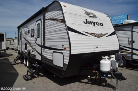 2019 Jayco Jay Flight SLX 244BHS