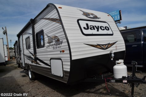 2019 Jayco Jay Flight SLX