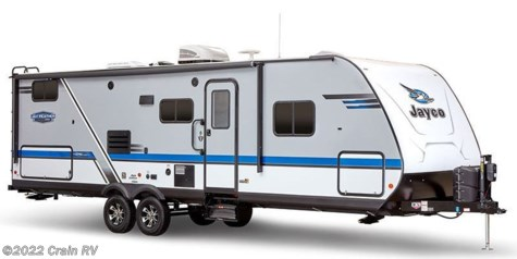 2019 Jayco Jay Feather 24BHM