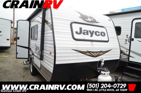 2019 Jayco Jay Flight SLX 145RB