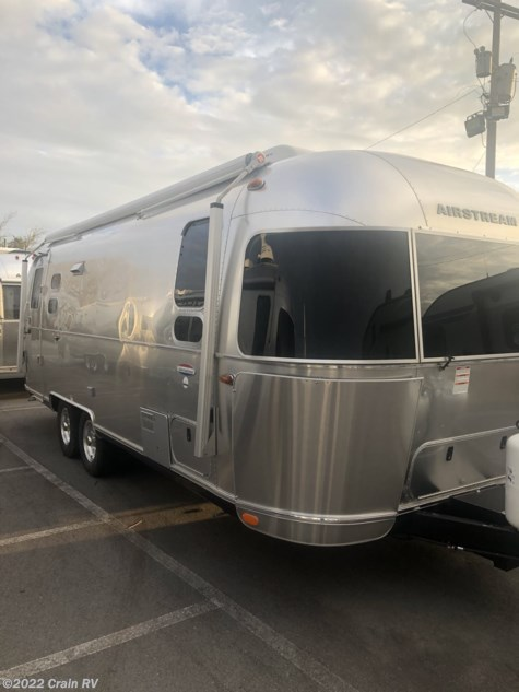 2019 Airstream International Serenity 25FB Twin