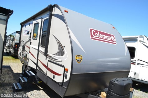2018 Coleman Expedition LT 1805 RB