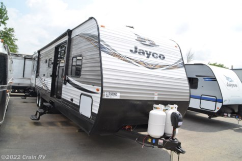 2020 Jayco Jay Flight 38 BHDS