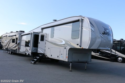 2020 Jayco Eagle Fifth Wheels 317RLOK