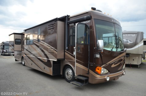 2007 Fleetwood Excursion 40E