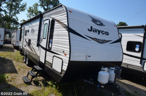 2020 Jayco Jay Flight SLX 265 RLS