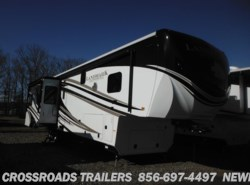 New 2015  Heartland RV Landmark LM Ashland by Heartland RV from Crossroads Trailer Sales, Inc. in Newfield, NJ