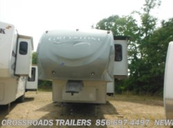 Used 2011  Heartland RV Greystone GS32RE