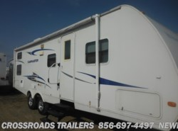Used 2010  Holiday Rambler Campmaster 28RDS by Holiday Rambler from Crossroads Trailer Sales, Inc. in Newfield, NJ
