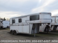 Used 2004  Hawk Trailers  2H GN w/DR by Hawk Trailers from Crossroads Trailer Sales, Inc. in Newfield, NJ