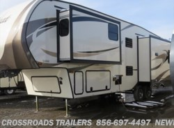 New 2016  Forest River Wildcat 327RE by Forest River from Crossroads Trailer Sales, Inc. in Newfield, NJ