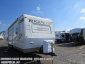2009 Forest River Rockwood Signature Ultra Lite 8313SS