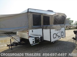 Used 2013  Forest River Flagstaff HW27SC by Forest River from Crossroads Trailer Sales, Inc. in Newfield, NJ