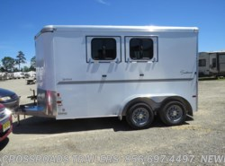 Used 2014  Sundowner Sportman 2HBP by Sundowner from Crossroads Trailer Sales, Inc. in Newfield, NJ