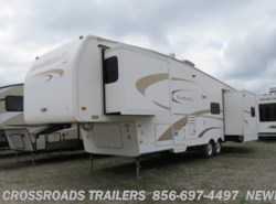 Used 2005  Nu-Wa Hitchhiker LS  by Nu-Wa from Crossroads Trailer Sales, Inc. in Newfield, NJ