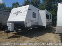 Used 2014  Heartland RV Trail Runner TR 30 ODK by Heartland RV from Crossroads Trailer Sales, Inc. in Newfield, NJ