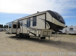 New 2017  Forest River Sierra 371REBH by Forest River from Crossroads Trailer Sales, Inc. in Newfield, NJ