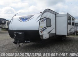 New 2017  Forest River Salem Cruise Lite 273QBXL by Forest River from Crossroads Trailer Sales, Inc. in Newfield, NJ
