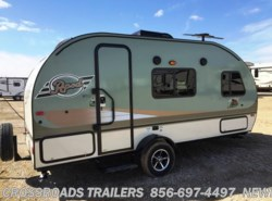 New 2017  Forest River R-Pod RP-180 by Forest River from Crossroads Trailer Sales, Inc. in Newfield, NJ
