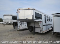 Used 2000  Sundowner ValueLite 3H 727 by Sundowner from Crossroads Trailer Sales, Inc. in Newfield, NJ