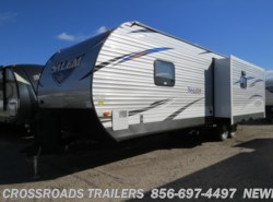 New 2016  Forest River Salem 27REIS by Forest River from Crossroads Trailer Sales, Inc. in Newfield, NJ