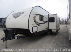 New 2017  Forest River Salem Hemisphere Lite 26RLHL by Forest River from Crossroads Trailer Sales, Inc. in Newfield, NJ