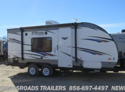 New 2017  Forest River Salem Cruise Lite 171RBXL by Forest River from Crossroads Trailer Sales, Inc. in Newfield, NJ