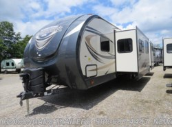 New 2018 Forest River Salem Hemisphere Lite 312QBUD available in Newfield, New Jersey