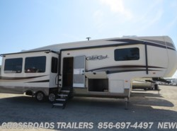 New 2018 Forest River Cedar Creek 34RL2 available in Newfield, New Jersey