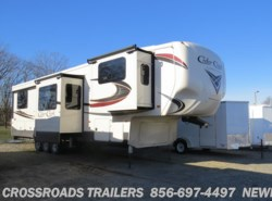 New 2018 Forest River Cedar Creek Silverback 37RTH available in Newfield, New Jersey