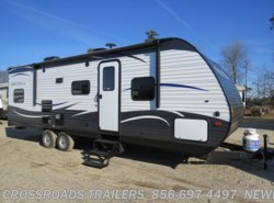 New 2018 Dutchmen Aspen Trail 26BH available in Newfield, New Jersey
