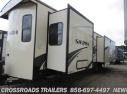 Used 2017 Forest River Sierra Destination 393RL available in Newfield, New Jersey